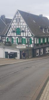 Casa típicas o viviendas campesinas alemanas