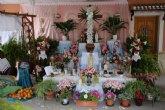 Premios del concurso de cruces Los Mayos 2021