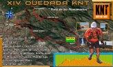 El próximo domingo 5 de Junio tendrá lugar la XIV Quedada KNT, por las faldas de Sierra Espuña