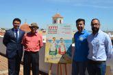 El 28° Festival de Folclore abrirá este año la temporada de festivales de verano en San Javier