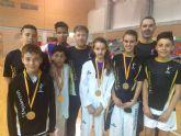 Nuevos éxitos deportivos en atletismo y taekwondo