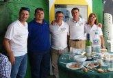 AGROTAW celebr� una jornada de puertas abiertas para sus agricultores
