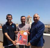El baloncesto base de la Región se cita mañana en San Javier con motivo del 'Día del Mini 2017'