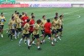 España entrenar� el martes 6 de junio a las 20:00 horas a puerta abierta