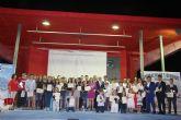 La gala regional de Taekwondo se celebró en San Pedro del Pinatar