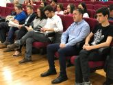 Los niños y niñas de Torre Pacheco se despiden del Consejo de Infancia y Adolescencia hasta septiembre