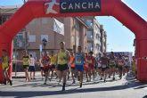 La RCH retoma el rumbo en Alguazas