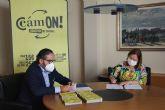 El Ayuntamiento se suma a la campaña Cámon! que ofrece descuentos de 10 euros para reactivar el pequeño comercio