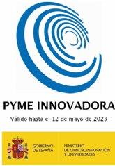 El Ministerio de Ciencia e Innovación concede el sello Pyme Innovadora a Watchman Door