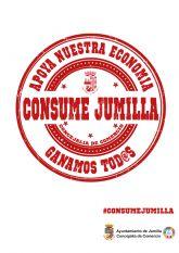 La Concejalía de Desarrollo Local pone en marcha la campaña de reactivación de la economía 'Consume Jumilla'