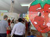 Las Escuelas Infantiles municipales cierran el plazo de admisión con 437 solicitudes para el próximo curso