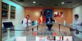 El alcalde confirma que el municipio de Totana pasar� el pr�ximo lunes 8 de junio a fase 3 junto con toda la Regi�n de Murcia