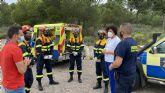 El Ayuntamiento de Puerto Lumbreras  participa en el Plan Infomur para la vigilancia y detección de incendios forestales en los meses de verano