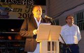 El pregón de Rafael Fuentes da por iniciadas las fiestas del barrio torreño de San Pedro