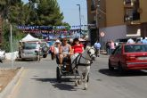 Abre sus puertas la CCXX Real Feria de Ganado de San Pedro del Pinatar