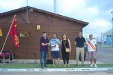 El Club de Fútbol Sala Pinatar celebra la clausura de la temporada 2015-2016