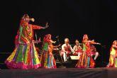 Éxito de público en la II edición del Festival Internacional de Folclore