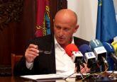Pedro Sosa es elegido candidato de IU Lorca para las municipales de 2019