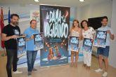 El musical La Dama y el Vagabundo llega a Águilas el próximo 28 de julio