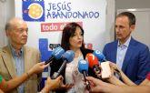 La Fundación Jesús Abandonado logró 139 inserciones laborales en 2017 a través del Centro de Empleo y Formación
