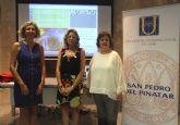 Comienza 'Dramatización para el aprendizaje' curso que la Universidad del Mar imparte en San Pedro