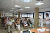 Más de ciento cincuenta participantes en los cursos impartidos por los técnicos del Programa de Empleo Público Local 'Fomento del uso de la administración electrónica y ventajas del uso de las TIC en Águilas'
