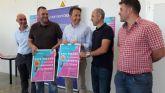 Un nuevo programa de la Concejalía de Deportes llevará  distintas actividades físicas a 6 diputaciones lorquinas durante los meses de julio y agosto