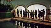Comienzan las visitas nocturnas al Museo Santa Clara de Murcia para conocer el pasado islámico de la ciudad