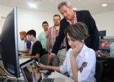 La Comunidad apoya con 100.000 euros a las empresas productoras de videojuegos de la Región