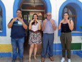 El Ayuntamiento de Caravaca pone en marcha un servicio de mediador comunicativo para las personas sordas