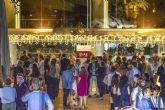 Gran noche de los empresarios de la región en el Executive Event 2018 celebrado por ENAE Business School