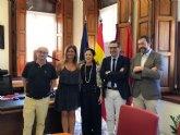 Estudiantes de la Universidad de Murcia participarán en el proyecto ´Música, emociones y vida´ dirigido a pacientes oncológicos