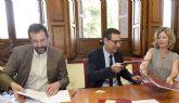 Estudiantes de la Universidad de Murcia darán recitales de música en la sala de espera de oncología de La Arrixaca