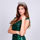 Patricia López Miss Grand Murcia, 1ª finalista en Miss Grand España 2018