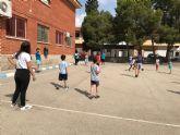 Más de 200 niños participan en las Escuelas de Verano Municipales 2018