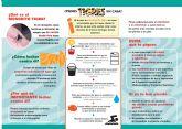 Información de interés sobre el mosquito tigre