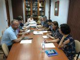 La Junta de Gobierno Local de Molina de Segura inicia la contratación de la rehabilitación del Centro Social de La Torrealta de Molina, por un importe de 266.368,14 euros
