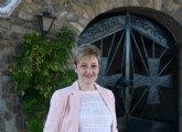 Mercedes Meroño dimite como Secretaria de la Junta Gestora de Torre Pacheco
