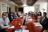 El Comité Ejecutivo de IFEPA se reúne para reactivar los certámenes feriales