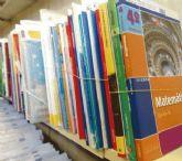 El Banco Municipal de Libros de Texto abre la fase de devoluciones y donaciones para el curso 2020-2021