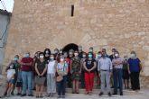 Presentado en la Torre del Rico el proyecto Leader 'Un Territorio en Igualdad'