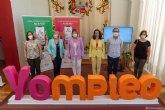 La aplicación Yompleo pone en contacto a empresarios y demandantes de empleo de Cartagena
