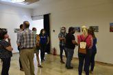 Inaugurada la exposición sobre inmigración ´El Valle nos une´ en el Museo de Archena y recorrerá otras poblaciones de la comarca