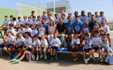 Las Escuelas Deportivas de Verano congregan a 500 participantes