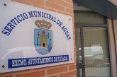 Se inicia el expediente para contratar el servicio de notificaciones del Servicio Municipal de Aguas