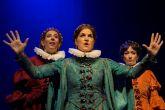 'La Ternura', una comedia de Alfredo Sanzol con Teatro de la Ciudad abre el telón del auditorio en el 48 Festival de Teatro, Música y Danza de San Javier