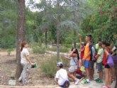 Organizan actividades formativas y de divulgación en los espacios naturales protegidos