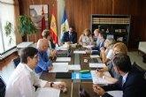 15 millones para el Consorcio de Extinción de Incendios y Salvamento de la Región de Murcia