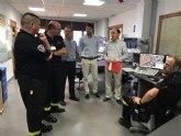Emergencias destinará un vehículo al servicio municipal de Protección Civil de Los Alcázares