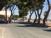 El Pleno da el visto bueno al convenio con la consejería de Fomento e Infraestructuras para las obras de mejora del acceso a San Javier por la carretera de Sucina